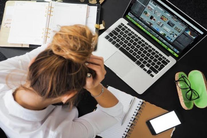 trabajo - Los 5 errores más comunes que pueden arruinar tu relación