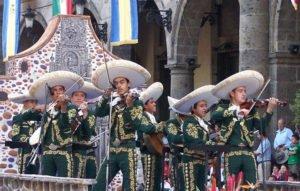 Guadalajara_mariachis serenata