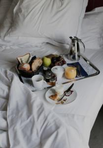 desayuno suite brunch